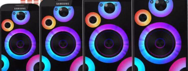 Samsung Galaxy S4, quanto dura la batteria?