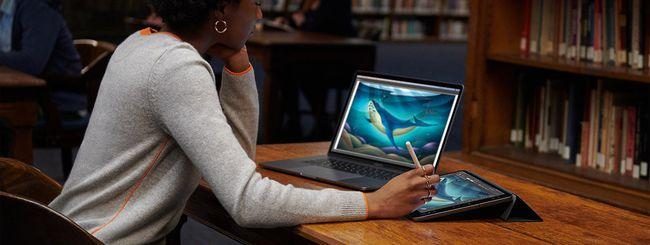 Catalina: Sidecar solo per alcuni Mac e iPad