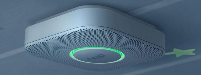 Nest Protect, più smart con il nuovo software