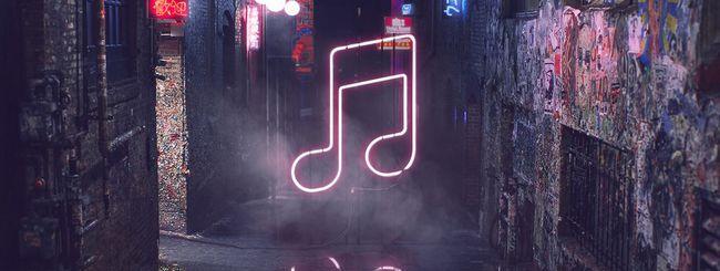 Apple Music: come accedere al servizio via web