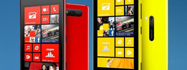 Windows Phone 8 supera Windows Phone 7
