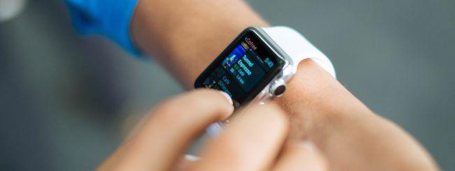 Sensori di Apple Watch: Masimo fa causa ad Apple