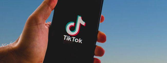 TikTok: nuovi strumenti per evitare il ban