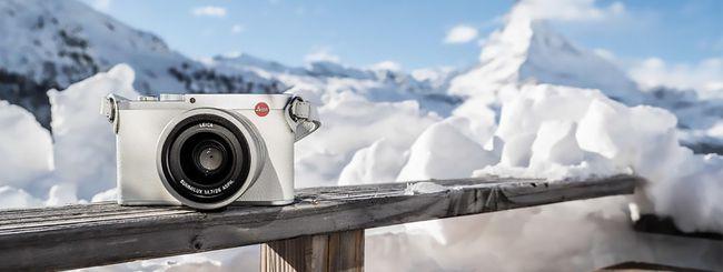 Leica Q Snow by Jurij Podladtchikov