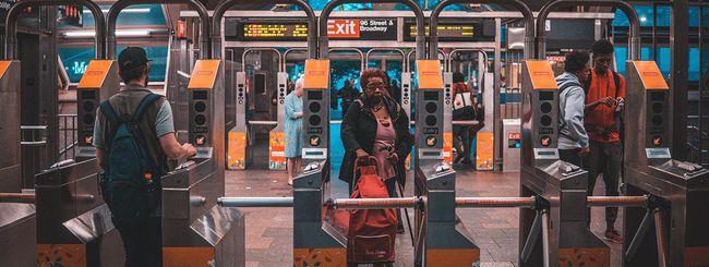 Apple Pay: addebiti anomali sulla metro a New York