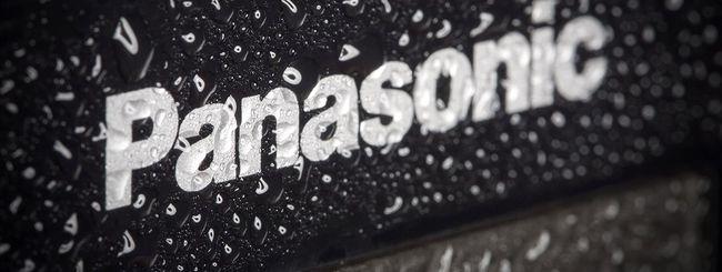 Da Panasonic un sensore che vede nel buio