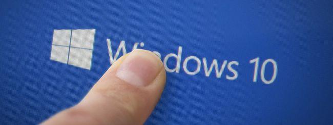 Windows 10 Threshold 2 arriva a novembre