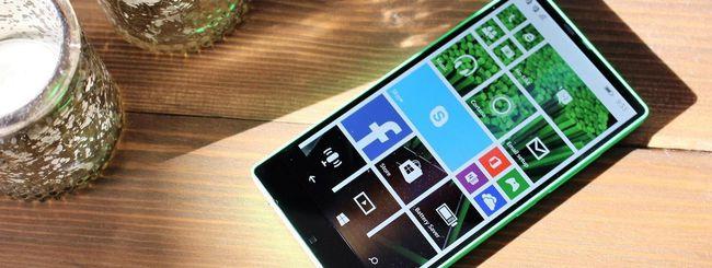 Windows 10 Mobile, la fine è rimandata