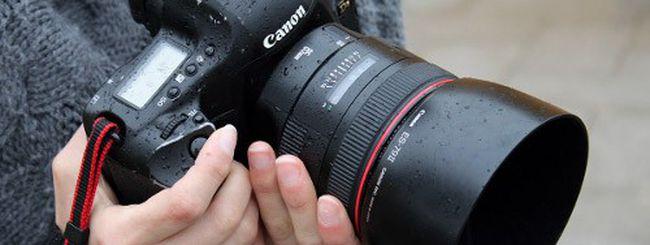 Canon, nuovi prodotti prima del Photokina 2012