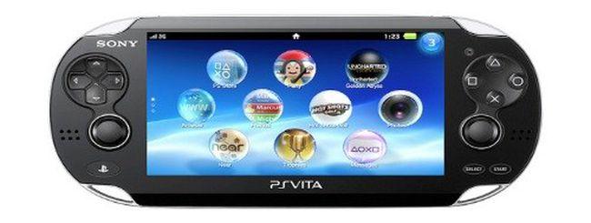 Vodafone fornirà la connettività 3G per la Sony PlayStation Vita