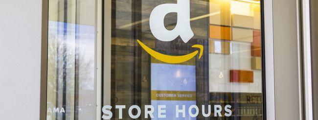 Amazon, shopping con la realtà aumentata