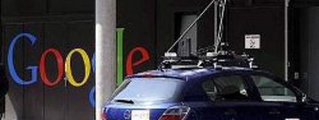 Street View, 100.000 euro di multa a Google dalla Francia