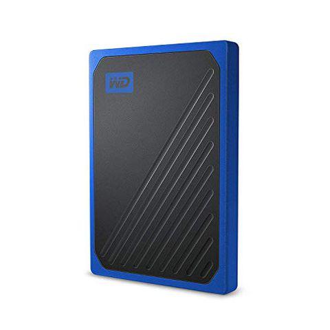 WD My Passport Go SSD (1TB)