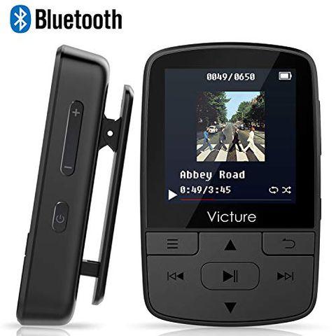 Victure Lettore MP3 Bluetooth