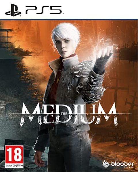 The Medium - Standard - Playstation 5