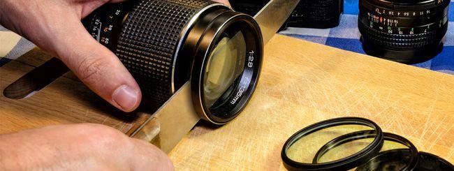 Crittografia anche per le fotocamere?