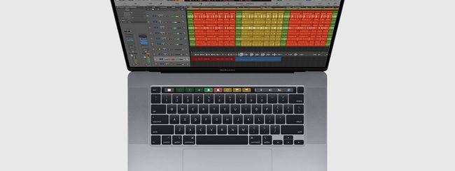 Speaker di MacBook Pro 16: presto il fix
