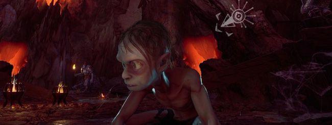 Il Signore degli Anelli: Gollum protagonista su PS5