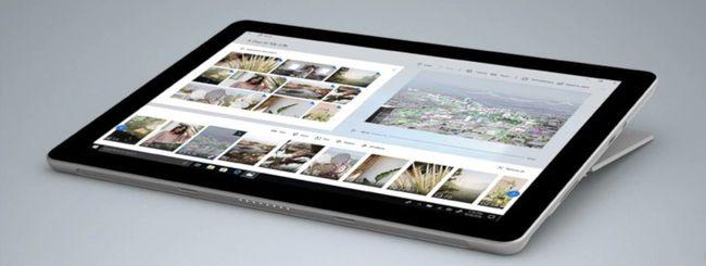 Surface Go, Microsoft lancia una nuova variante