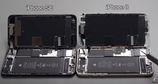 iPhone SE Smontato - Confronto con iPhone 8