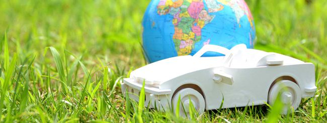 Niente bollo in 5 regioni se compri l'auto ibrida