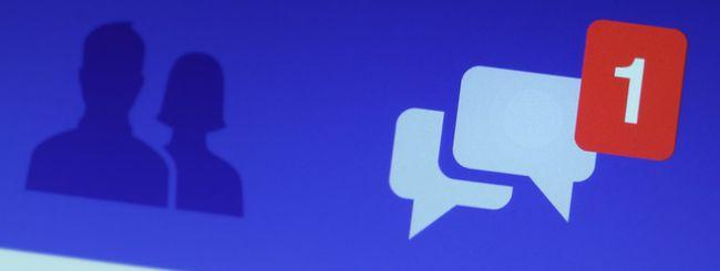 Il 2016 degli utenti di Facebook