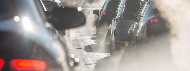 Emissioni, 35 milioni di veicoli fuorilegge