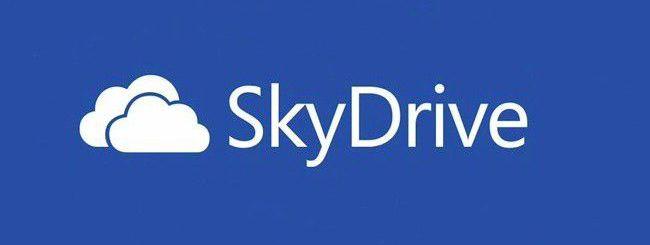 Windows 8.1, l'evoluzione di SkyDrive