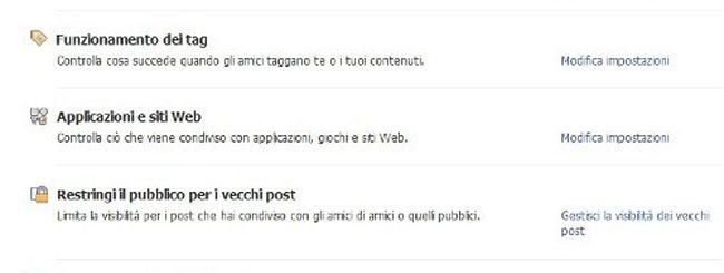 Privacy Facebook Timeline: cosa fare all'attivazione del diario