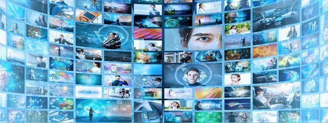 Sky, rischio carcere per i telespettatori pirata