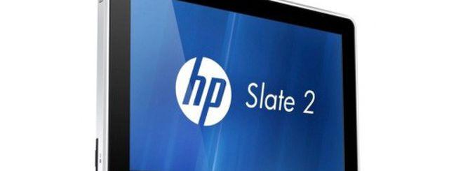 HP Slate 2 prende il posto dello Slate 500