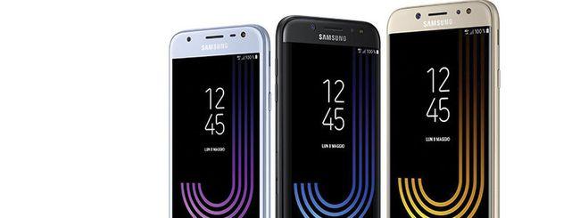 Samsung Galaxy M, nuova serie di fascia bassa?