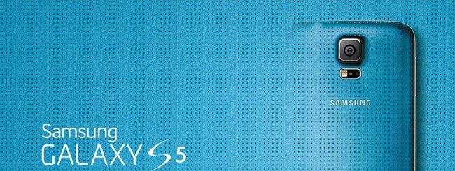 Samsung prepara il lancio del Galaxy S5 Neo