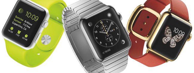 Apple Watch e iPad Pro 12″: la produzione sta per iniziare