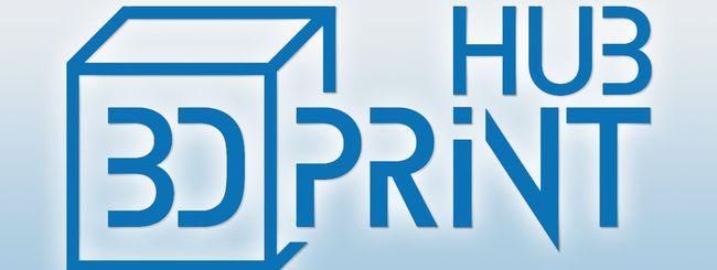 3DPrint Hub, primo appuntamento a Parma