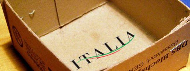 Italia.it: costi alti e vantaggi zero
