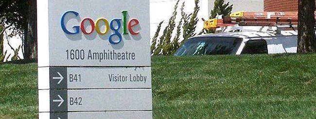 Google risponde a Microsoft: la FISMA è regolare