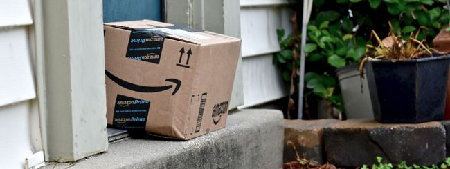 Amazon pronta a sfidare UPS e FedEx
