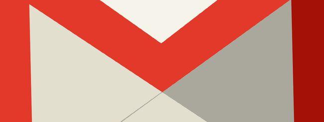 Gmail bloccherà gli allegati .js