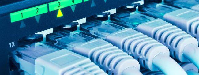 Tagliati i fondi per la banda larga