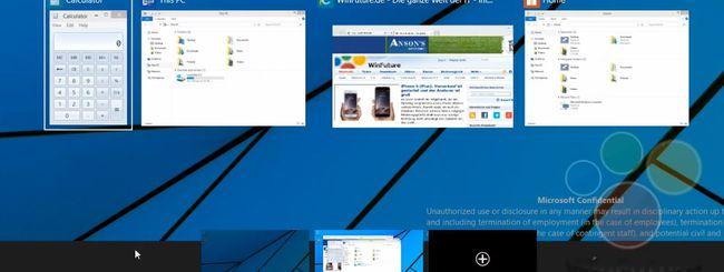 Windows 9 gratis per gli utenti Windows 8.1?