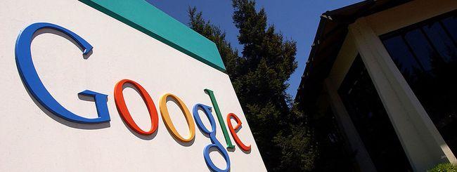 Google investe 900 milioni per la ripresa dell'Italia