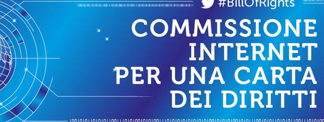 La Carta di Internet aperta alla consultazione