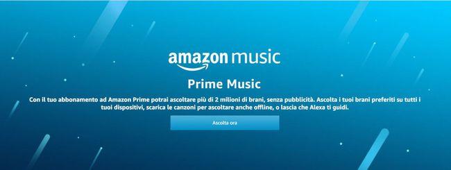Le colonne sonore Disney su Amazon Prime Music