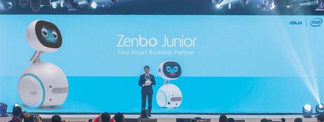 Zenbo Junior