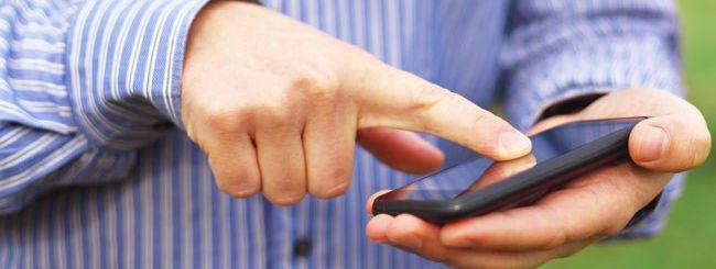 Android Device Manager ritrova lo smartphone perso