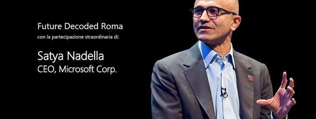 #dilloalfuturo: la Microsoft che vorrei