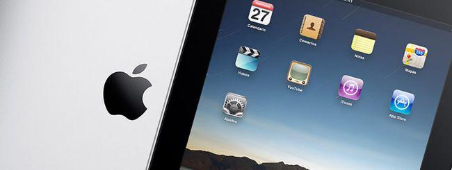 iPad compie 10 anni