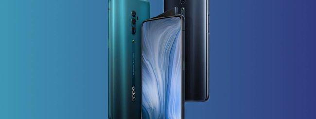 Oppo Reno: primo contatto con i nuovi smartphone