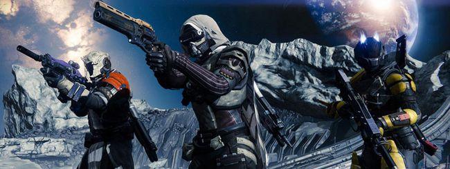 Destiny 2 confermato da Activision Blizzard